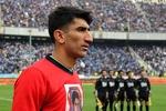 İranlı futbolcu Asya'nın en iyilerine verilecek ödüle aday seçildi