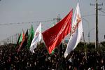 مراسم پیاده روی «جاماندگان اربعین» در تبریز برگزار میشود