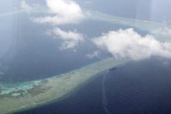 آمادگی چین برای تولید مشترک نفت و گاز در دریای چین جنوبی