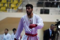 صالح اباذری دومین نماینده ایران در فینال
