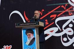 توطئههای تفرقه با شعار «حب الحسین یجمعنا» خنثی شد /اربعین رزمایش اقتدار مسلمانان است