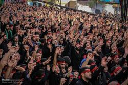 پیام شرکت در راهپیمایی اربعین نپذیرفتن ذلت است