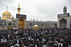 راهپیمایی جاماندگان اربعین حسینی در  استان ها