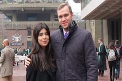 امارات جاسوس انگلیس را به طور موقت آزاد کرد