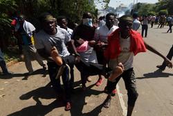 یورش مجدد ارتش و پلیس نیجریه به راهپیمایی اربعین حسینی
