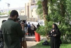 اقدام ویژه تیم رسانهای لرستان در اربعین/ ۶۰ محتوای خبری و مستند تهیه شد