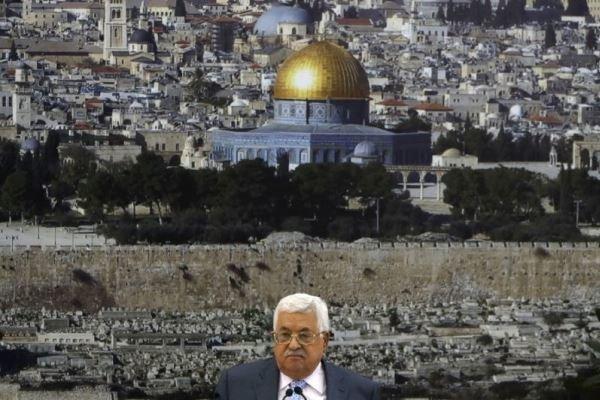 منظمة التحرير الفلسطينية تقرر تعليق الاعتراف بدولة إسرائيل