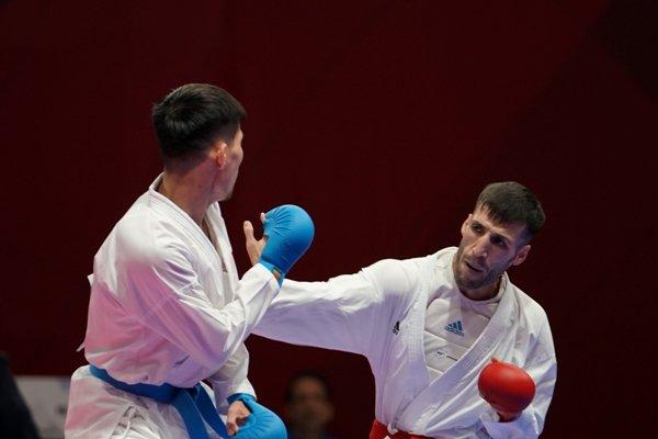 کاراته, مجمع انتخاباتی فدراسیون های ورزشی, فدراسیون کاراته
