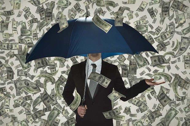 ثروت میلیاردرهای جهان ۲۰ درصد جهش کرد/ثبت رکورد ۸.۹ تریلیون دلار