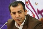 شرکتهای تولیدی و بزرگ کردستان از ورزش حمایت نمی کند