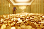 ذخایر ارزی روسیه به حدود ۶۰۰ میلیارد دلار رسید