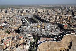 اعزام خدام الحسین با هماهنگی کامل شهرداری کربلا و نجف انجام شد
