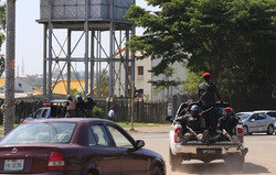 Nigerian Army accused of executing over 70 civilians