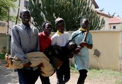 حمله مجدد ارتش و پلیس نیجریه به راهپیمایی اربعین حسینی