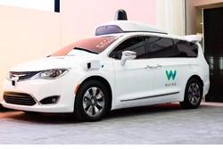خودروهای کاملا خودران بدون راننده در کالیفرنیا آزمایش می شوند