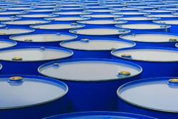 Cezayir petrol üretimini günlük 25 bin varil düşürdü