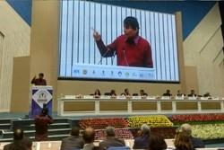 نشست سران آموزش عالی در هند برگزار شد