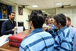 دادگاه رسیدگی به پرونده اخلالگران بازار ارز