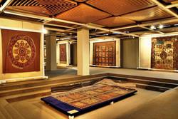 Tehran workshop to survey Persian carpet history