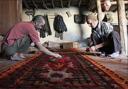 Chaharmahal-Bakhtiari's H1 wool felt exports up 116%