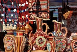 Iranian handicrafts awarded with WCC Seal of Excellence