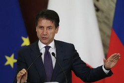 Italy reiterates support for Iran deal