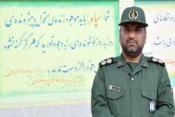 برگزاری ۵۴ عنوان برنامه به مناسبت هفته بسیج در مهرستان