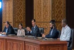 الأسد: دفعنا ثمنا كبيرا لنحافظ على وطننا واستقلالية قرارنا