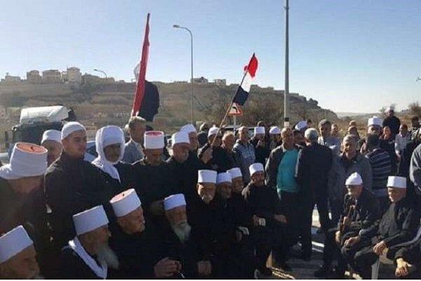 أحزاب وشخصيات لبنانية تدين تصريحات ترامب حول الجولان المحتل