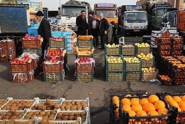 روزگار تلخ مرکز تجارت شمال در «بارفروش دِه»
