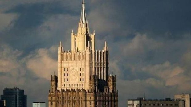 Moscow worried about possible chemical provocations by terrorists in Syria