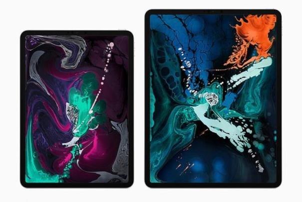 اپل از سه محصول جدید رونمایی کرد