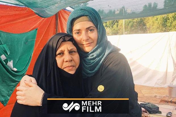 فلم/ کربلا معلی میں برطانوی فوٹو کے بھی آنسو جاری ہوگئے