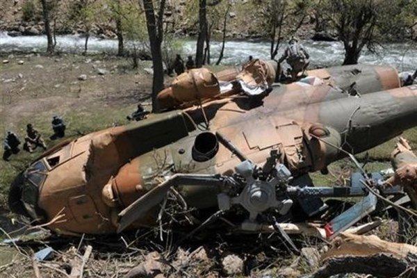 متحدہ عرب امارات میں ہیلی کاپٹر کے حادثے میں 4 افراد ہلاک