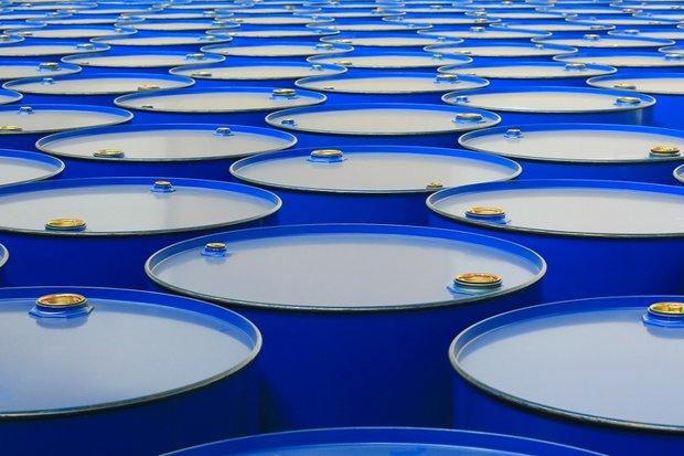 قیمت نفت خام ۵ درصد جهش کرد/ برنت ۶۱ دلاری شد