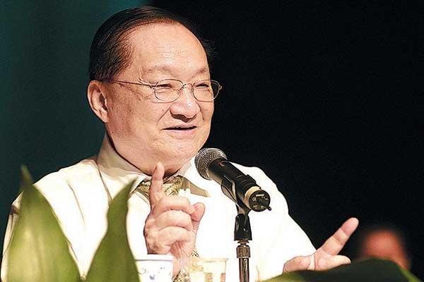معروفترین نویسنده هنگکنگ درگذشت/ هنرمندی با اقتباسهای سینمایی