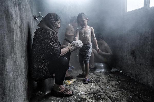 نگاه اسکرین دیلی به «رونا، مادر عظیم» ساخته برادران محمودی