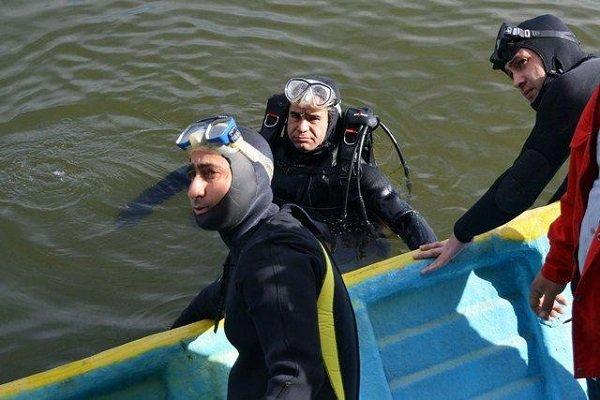 نجات ۶ دریانورد هرمزگانی در دریای عمان/سرنشینان سالم هستند