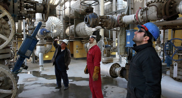 Iranian oil exports rise to pre-sanctions level: Platts