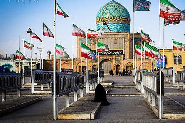کنگره سه هزار شهید استان قزوین تأکیدی بر ضروت حرکت درمسیر ارزشها
