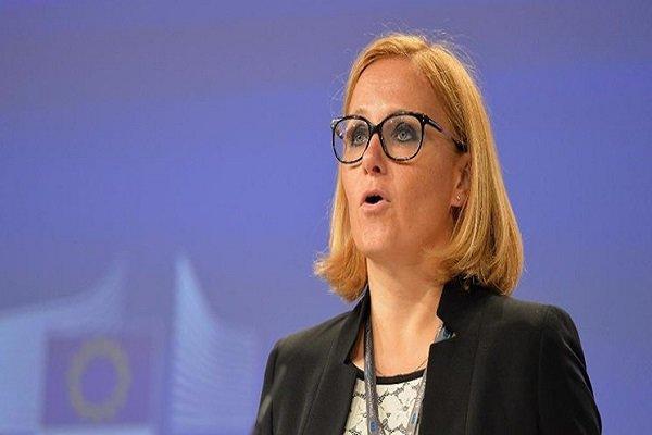 EU still supports JCPOA despite Denmark's allegations