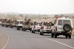 قوای نظامی ائتلاف سعودی در نزدیکی بندر «حدیده» متمرکز شدند