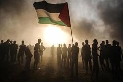 محکومیت زن فلسطینی به ۳۰ ماه زندان از سوی دادگاه رژیم صهیونیستی