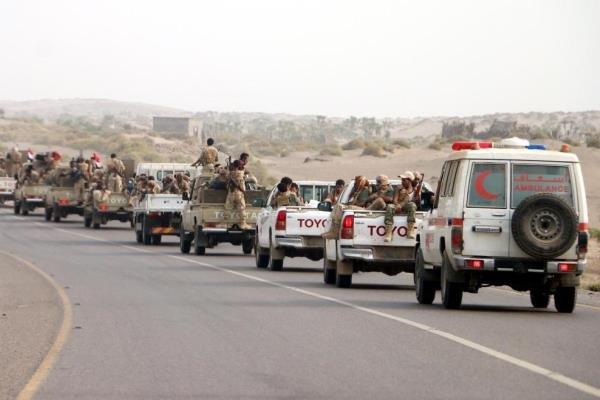 القوات المسلحة اليمنية: العدوان يصعد من عملياته بينما الوفد الوطني يتحرك لمشاورات السويد