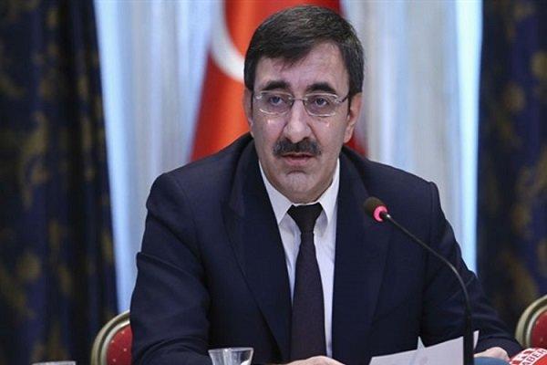 Türkiye'den İran'la ilgili flaş açıklama