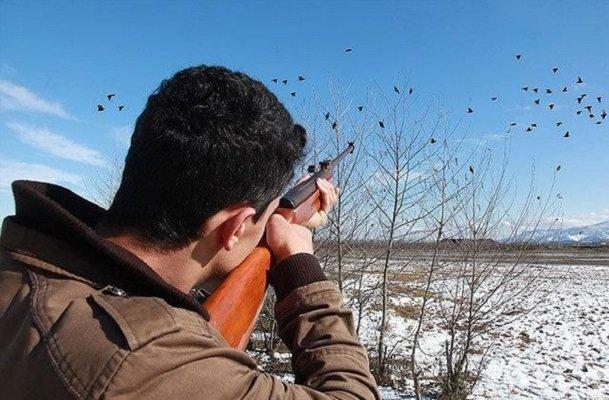 فراخوان نامنویسی صدور مجوز شکار پرنده در کرمانشاه