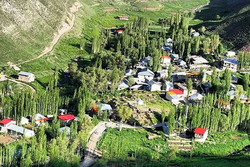 واکنش مدیرکل منابع طبیعی به حضور یک وزارتخانه در اراضی ملی دماوند