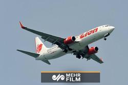کشف جعبه سیاه هواپیمای سقوط کرده اندونزی