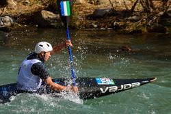 Alborz prov. hosts 2018 Asian U-23 Canoe Slalom C'ship