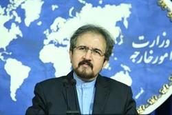 Zarif in Turkey to attend D-8 ministerial summit